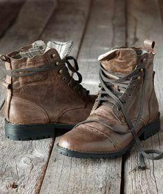 Effortlessly Cool Men's Footwear - Highgate Boot - Carbon2Cobalt