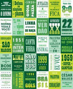 FAL Design   Palmeiras Academia Store