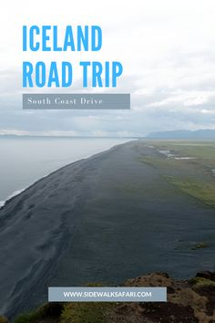 Learn about a short one day South Iceland road trip from Reykjavik to  Vik. Explore Iceland's South Coast. Plan an Iceland road trip itinerary  if you are short on time. #Iceland #IcelandRoadTrip #RoadTrip Iceland Road Trip, Road Trip Europe, Iceland Travel, Road Trips, European Road Trip, European Travel, Weekend City Breaks, European City Breaks, Travel Around Europe