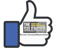 Thank you for following TheSilencerHBMS! Please don't forget to like us on our Facebook Page too, Facebook Sign Up, Forget
