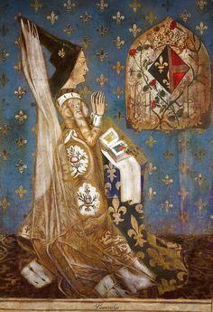 Details of painting \1\. Обсуждение на LiveInternet - Российский Сервис…