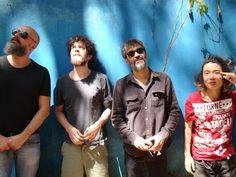 Agenda Cultural RJ: | VULGUE TOSTOI E VENTRE, O ENCONTRO, DIA 26/09 as...
