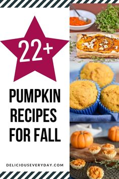 Check out this collection of the best pumpkin recipes on the internet! Vegan Pumpkin Cookies, Vegan Pumpkin Soup, Roast Pumpkin Soup, Healthy Pumpkin, Pumpkin Recipes, Fall Recipes, Vegan Gluten Free Desserts, Vegan Dinner Recipes, Coconut Milk Soup