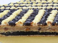 Nutella, Tiramisu, Food And Drink, Cooking Recipes, Bread, Cookies, Baking, Cake, Ethnic Recipes