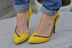 Zapatos de temporada - Colección de zapatos Primavera-Verano