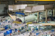 Final assembly of the newest member of the A330neo Family, the A330-800, has started and is on track for the first flight planned in mid-2018.