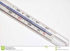 termometro febbre dell NONNA