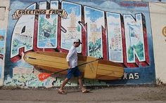 Shop Talk: Austin Paddle Sports | SUP magazine
