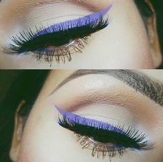 Lavender Eyeliner                                                       …