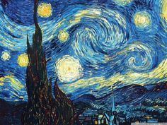 the_starry_night-wallpaper-1680x1260 (154 pieces)