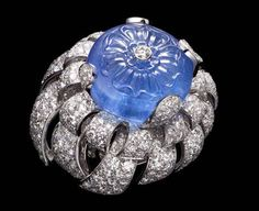 Ancient Artifacts: Ultra High Jewelry by Cartier