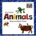 A book of poems - odes to the Frog, the Cow, the Elephant, the Bee!