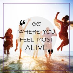 I come alive at the BEACH!! OBX...here I come!! ❤️