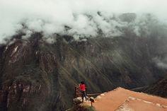 James Chororos: Peru