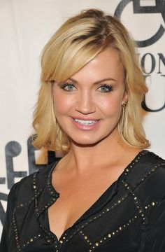 The Latest Celebrity Picture: Michelle Beadle