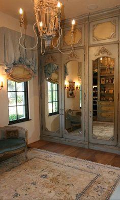 1000 Ideas About Mirrored Closet Doors On Pinterest Closet Doors Closet Door Makeover And