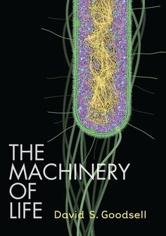 The Machinery of Life  Second Edition - David S. Goodsell