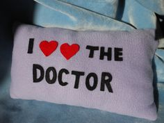 Two Hearts for the Doctor