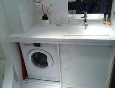 zabudowa umywalki łazienkowej - Szukaj w Google