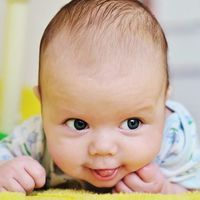 Tummy Time: When to Start and How to do