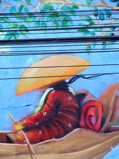 O Museu Brasileiro da Escultura, o MuBE, aposta mais uma vez no graffiti e na sua influência cada vez maior na sociedade, em todas as faixas etárias e classes sociais. A arte urbana da exposição Gr…
