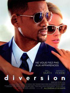 Diversion - film 2015 - AlloCiné