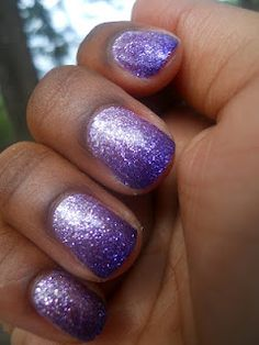 Nail Polish Anonymous: OMG Incoco!