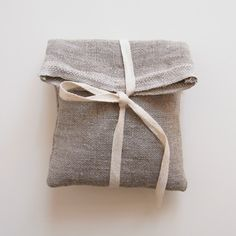 cloth gift wrapping.