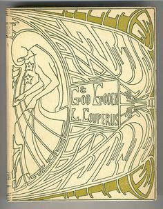 Cover design: Jan Toorop, 1903