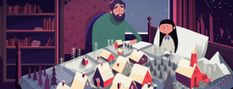 Alzheimer's Research UK (ARUK) has launched a new campaign, narrated by Stephen Fry, exploring the idea of Santa having dementia through a bold animation that imagines Christmas without him.