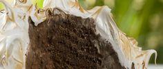 Chocolates Águila: Torta Alaska #Chocolate