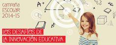 los desafios de la innovación educativa
