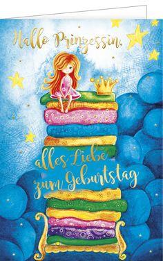 Kindergeburtstag - Lustige Sprüche - Hanra Grußkartenblog Happy Birthday, Happy Birthday Wishes, Good Night Greetings, Casserole, Cool Quotes, Happy Brithday, Urari La Multi Ani, Happy Birthday Funny, Happy Birth