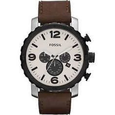 military style watch - Google Search Fossil