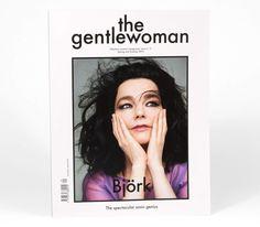 The Gentlewoman #11