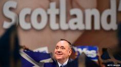 Scottish referendum: Scotland votes 'No' to independence