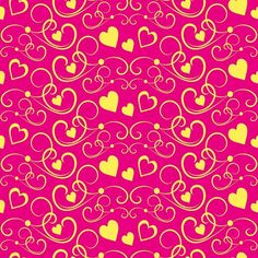Love hearts. Modern wallpaper https://ru.fotolia.com/p/201081749, http://ru.depositphotos.com/portfolio-1265408, https://creativemarket.com/kio
