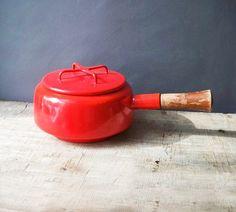 Saucepan by Jens Quistgaard