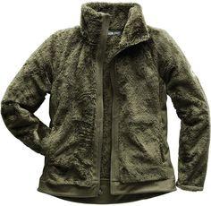 The North Face Furry Fleece Jacket - Women's North Face Women, The North Face, Hobbs Coat, Jackets For Women, Clothes For Women, Jackets Online, Jacket Style, Military Jacket, Sportswear