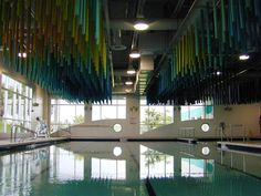 <h4>Splash! Sculpture in the Betty T. Ferguson Recreation Center Aquatic Facility features pinta acoustic's SONEX® Rondo Baffles</h4><p>MINNEAPOLIS - The Betty T. Ferguson Recreation Center Aquatic Facility, Miami Gardens, Fla., offers aquatic fitness classes and swimming lessons where participants need to hear and understand instruction. Acoustical issues—common in most indoor... </p>