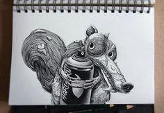 Artist: Pez