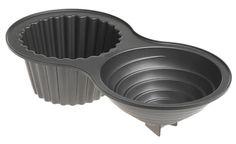 2-Layer Large Cupcake Pan