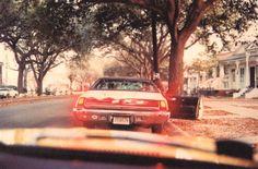 William Eggleston, New Orleans, Louisiana, 1992.