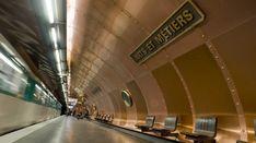 Station Arts et Métiers - metro.paris