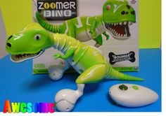 Animals & Dinosaurs Toys & Hobbies Romantic Imaginext T Rex.walks Roars And Plays Sounds High Safety