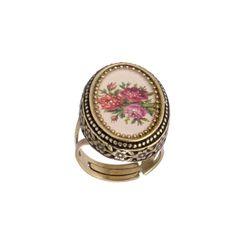 Women's rings | Handmade rings | Ring | Designer engagement rings - Michal Negrin