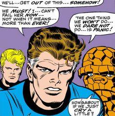 Fantastic Four Annual (1963) #6