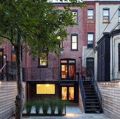 390 Sterling Place, WE Design, Prospect Heights, Townhouse, Brooklyn, Cool Listing, Brooklyn townhouse for sale, Interiors, Renovation,  PLEASE
