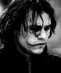 black and white, heath ledger, scars, the joker Der Joker, Joker Und Harley Quinn, Heath Ledger Joker, Joker Art, Joker Batman, Fotos Do Joker, Joker Pics, Joker Dark Knight, Joker Kunst