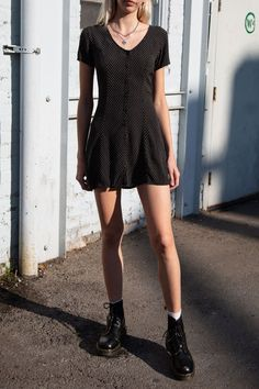 Just In - Brandy Melville EUYou can find Brandy melville and more on our website.Just In - Brandy Melville EU Look Fashion, 90s Fashion, Fashion Outfits, Womens Fashion, Style Grunge, Grunge Look, 90s Grunge, Grunge Hair, Grunge Outfits